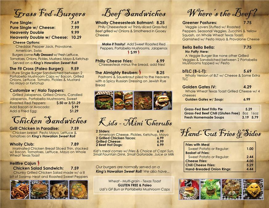 Order Food Truck Online